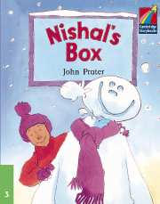 Cambridge Storybooks Level 3 Nishal's Box