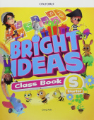 Bright Ideas Starter Course Book