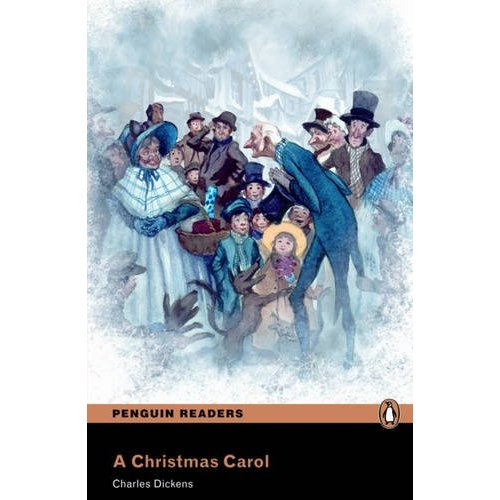 Christmas Carol (with MP3)