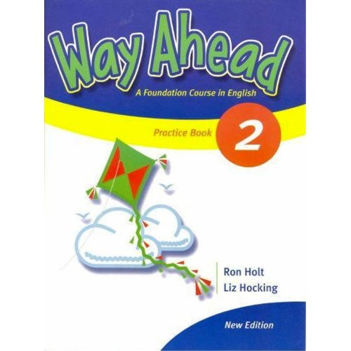 New Way Ahead 2 Practice Book