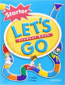 Let's Go Second edition Starter  Student Book