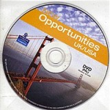 New Opportunities in UK / US DVD (Level Elementary/Pre-Intermediate)