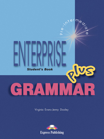 Enterprise Plus Grammar Book