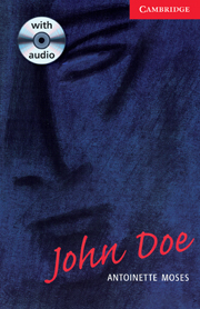 John Doe (with Audio CD)
