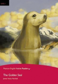 Pearson English Active Readers 1: The Golden Seal (with MP3)