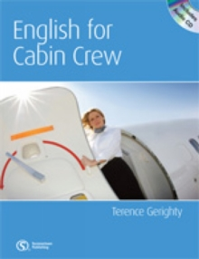 English for Cabin Crew with CD