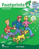 Footprints 4 Pupil's Book Pack