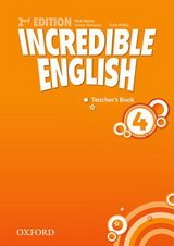 Incredible English (Second Edition) Level 4 Teacher's Book