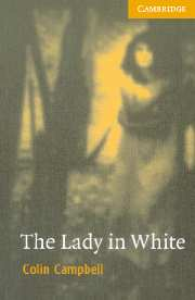 The Lady in White (with Audio CD)