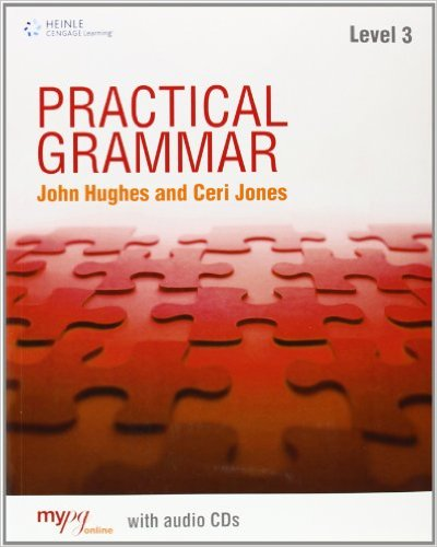 Practical Grammar 3 Book without Answers + CD