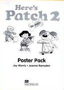 Here's Patch the Puppy 2 Classroom Posters