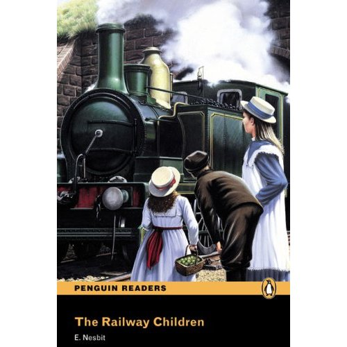 The Railway Children (with MP3)