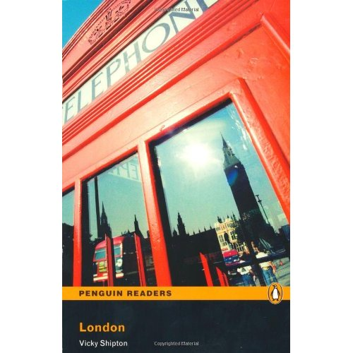 London (with MP3)