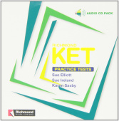 Richmond KET Practice Audio CD