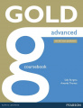Gold Advanced (new edition for 2015 exams)