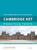 Practice Tests for KET: Teacher's book