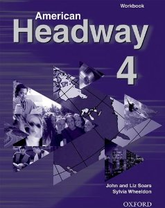 American Headway 4 Workbook