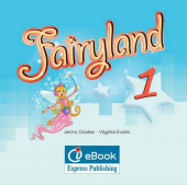 Fairyland 1 ieBook (international)