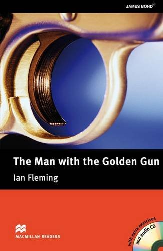 The Man with the Golden Gun (With CD)