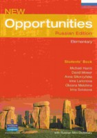 New Opportunities (Russian Edition) Elementary Student's Book