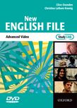 New English File Advanced DVD Video