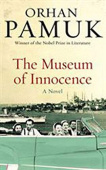 Pamuk Orhan: The Museum of Innocence