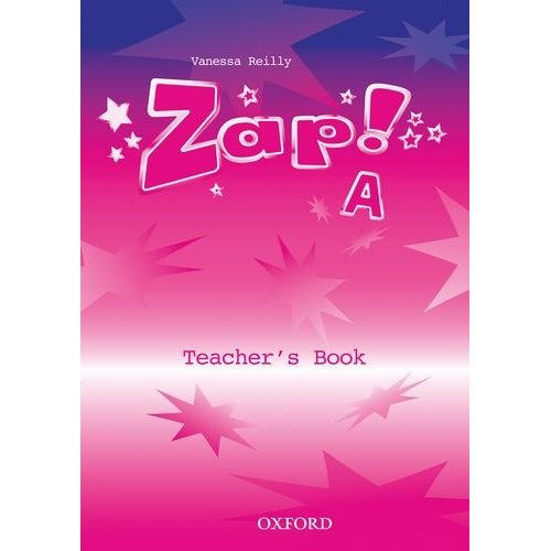 Zap! A Teacher's Book