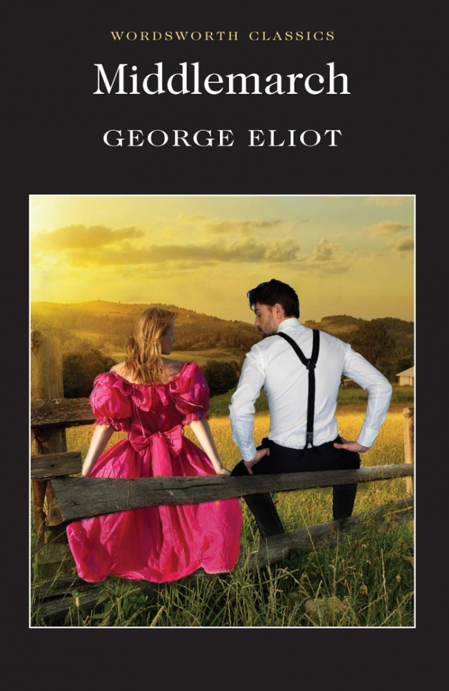 Eliot G. Middlemarch