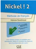 Nickel! 2 - Version numerique sur cle USB