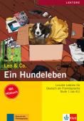 Leo & Co. A1-A2: Ein Hundeleben (+ Audio-CD)