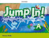 Jump in!: Level A Class Book