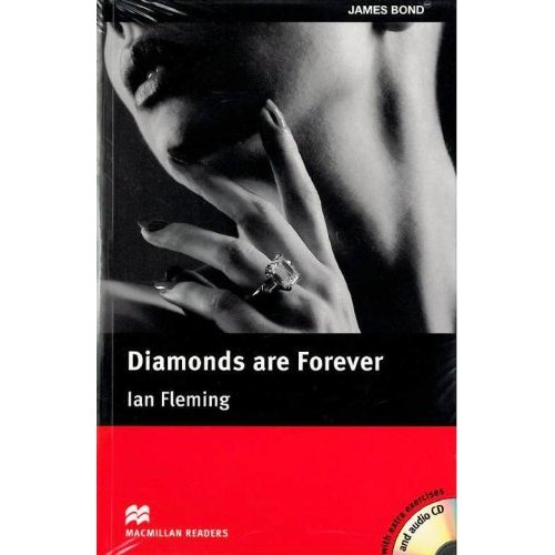 Diamonds are Forever (with Audio CD)