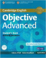 Objective Advanced Fourth edition (for revised exam 2015)