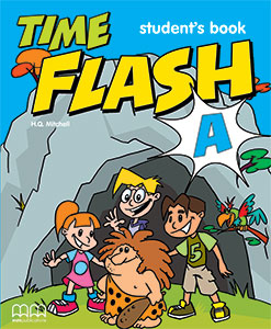 Time Flash A Student's Book