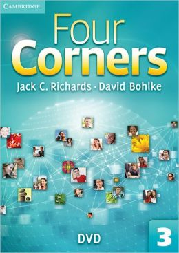 Four Corners Level 3 DVD