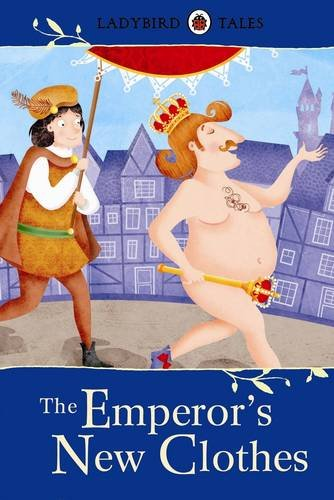 Ladybird Tales: Emperor's New Clothes