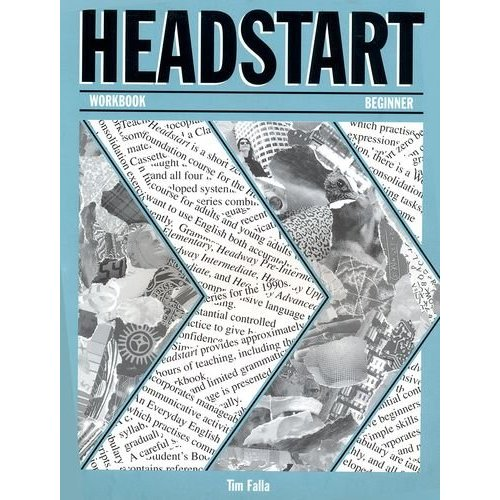 Headstart Workbook