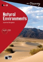 Reading & Training Discovery Step 2: Natural Environments + Audio CD