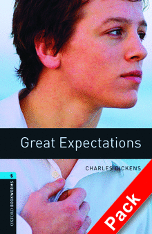 OBL 5: Great Expectations Audio CD Pack