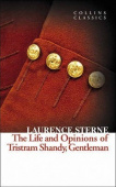 Collins Classics: Sterne Laurence. Tristram Shandy