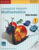 Cambridge Primary Mathematics 1 Skills Builders