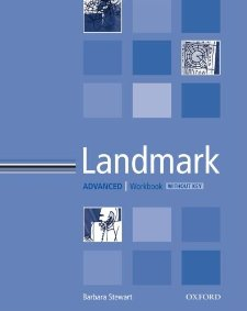 Landmark Advanced Workbook without Key
