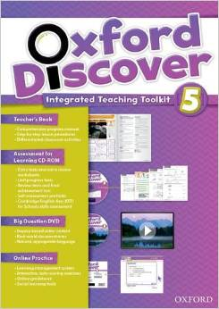 Oxford Discover 5  Integrated Teaching Toolkit