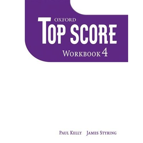 Top Score 4 Workbook