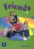 Friends 2 Student's Book