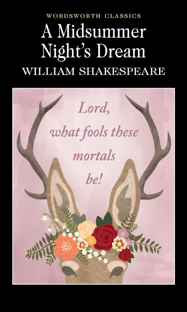 Shakespeare W. A Midsummer Night's Dream