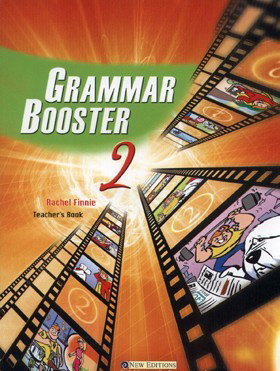 Grammar Booster 2 Teacher's Book