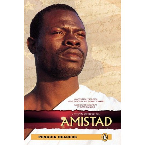 Amistad (with Audio CD)
