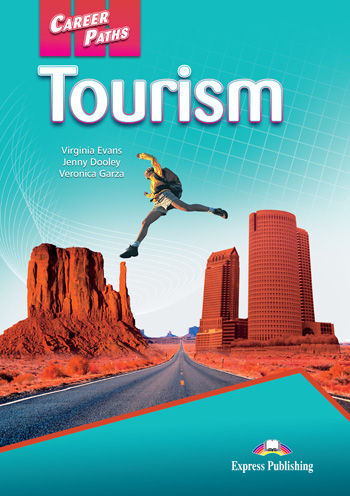 Career Paths: Tourism Student's Book