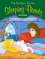 Stage 3 - Sleeping Beauty